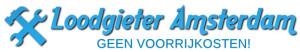 loodgietersbedrijf Amsterdam