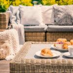 Tips voor het kiezen van een loungeset